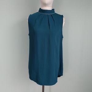 🔥3/$25 | Le Chateau | high neck blouse